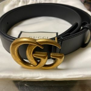 Gucci Other - 💯 authentic Gucci belt